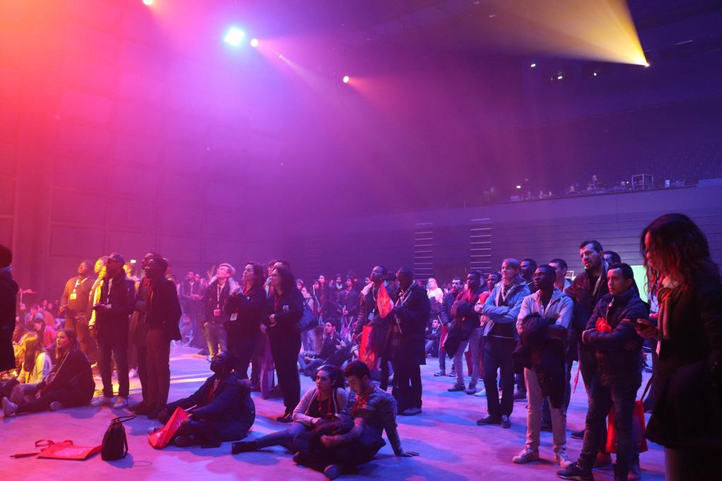 Normandy Welcome Day : La jeunesse internationale à l'honneur en Normandie
