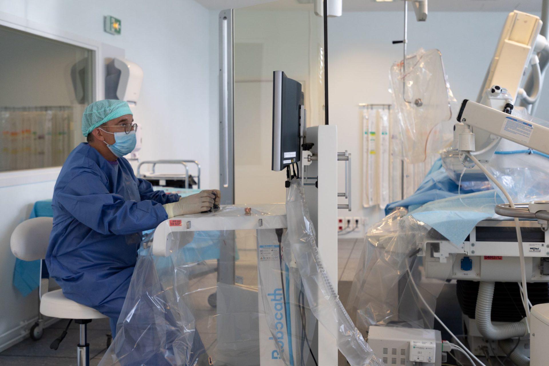 Robocath : l'innovation normande au service de la médecine de demain