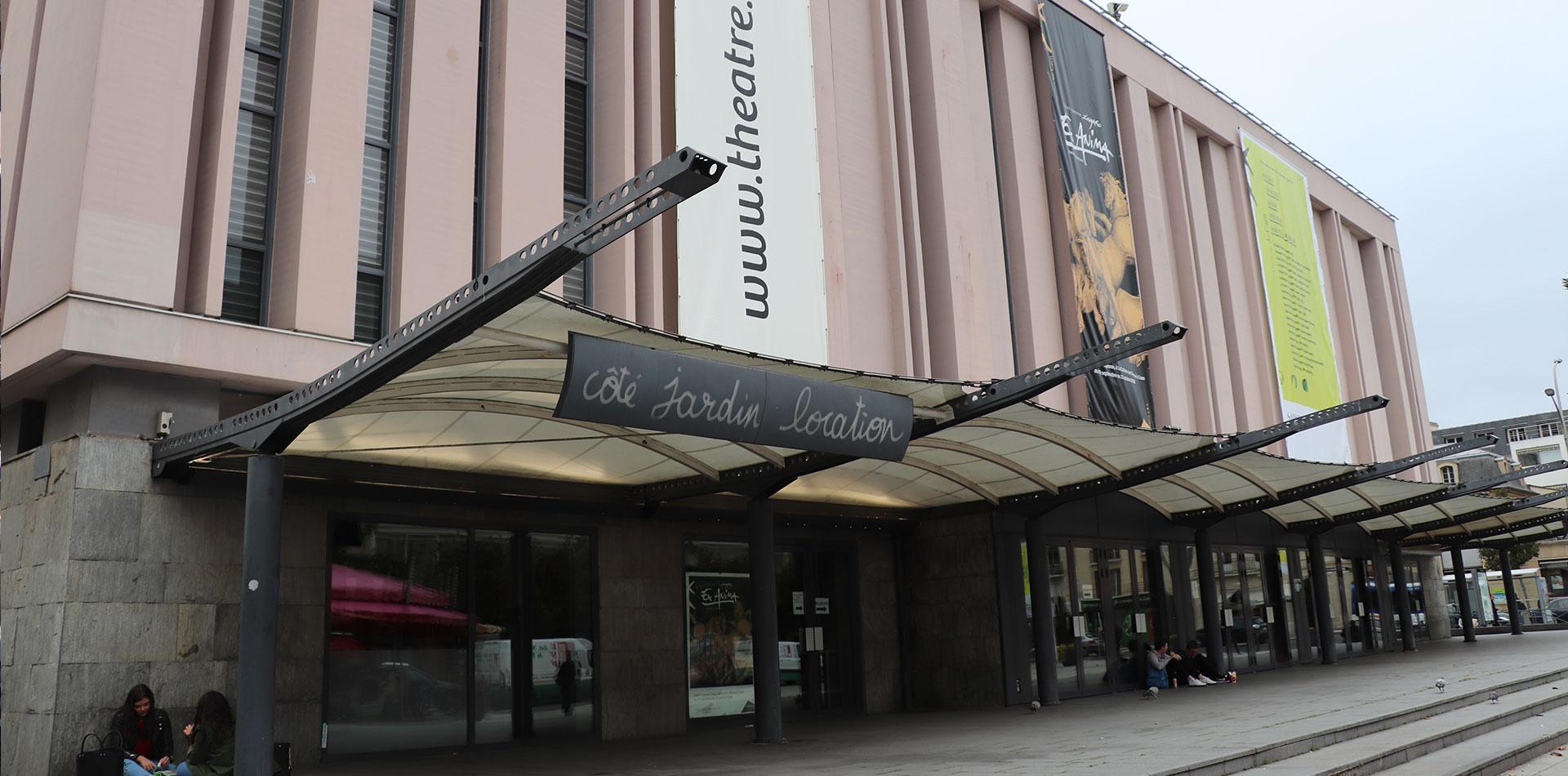 Théâtre de Caen : une programmation audacieuse et rayonnante