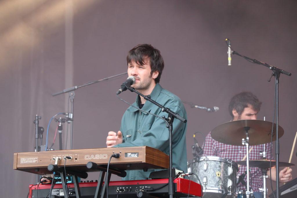 Adrien Legrand, musicien normand sur le devant de la scène