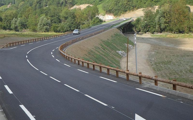 Tertu : l'Orne sécurise les routes du monde