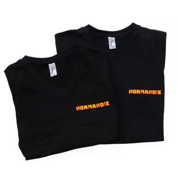 T-shirt - Normandie