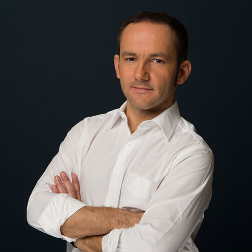 Arnaud DE SAINT-REMY