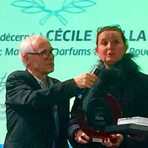 Cécile VIALLA