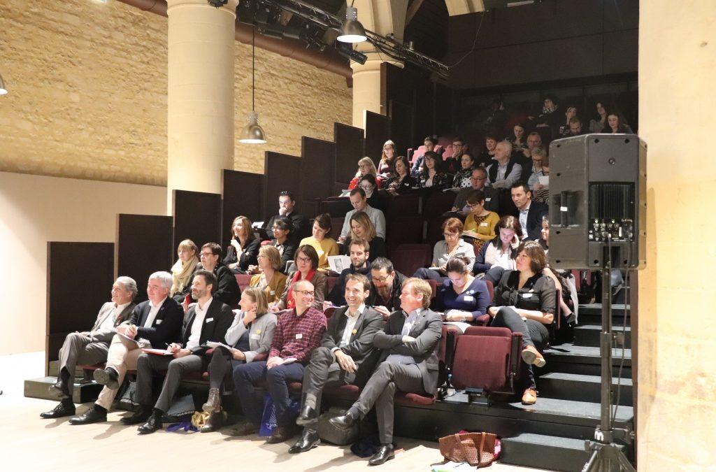 Journée du Marketing Territorial : plus de 20 collectivités normandes réunies pour échanger et rayonner