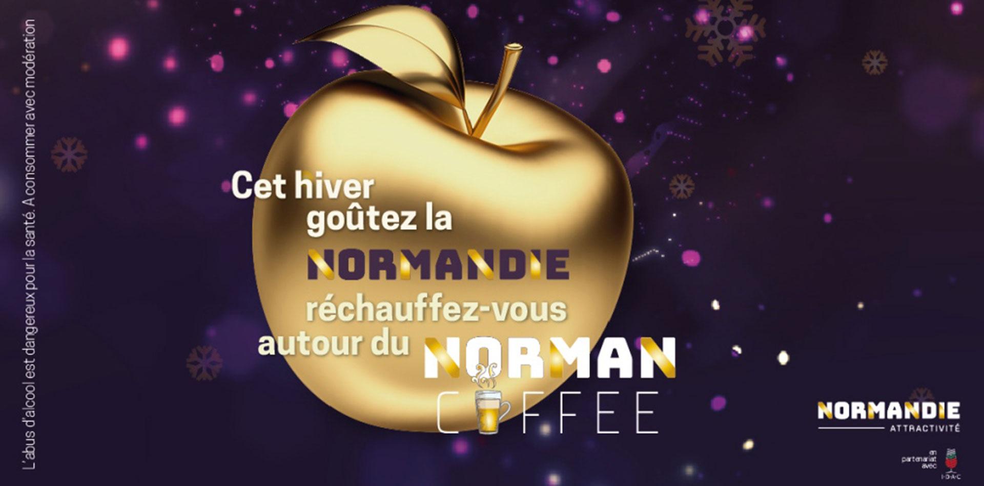 Norman Coffee