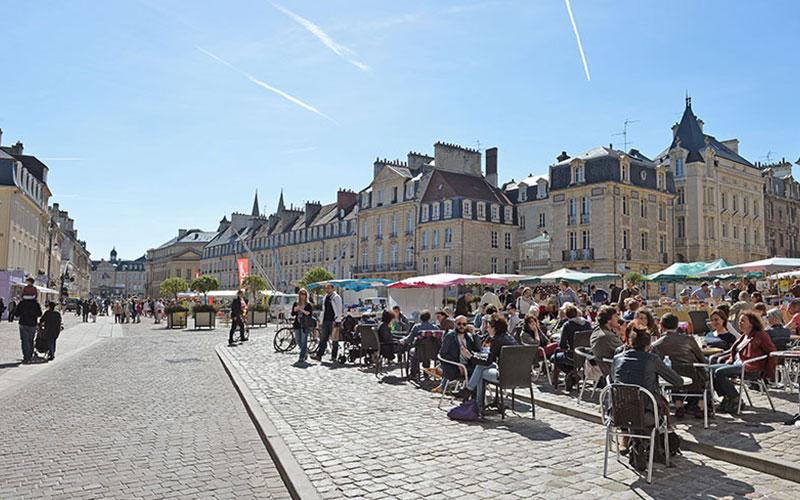 Choisir la Normandie - Je m'installe en Normandie