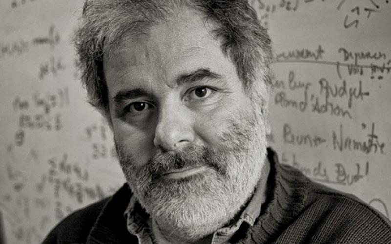 Luc Brun, directeur de Normastic, est chercheur au laboratoire GREYC – ENSICAEN