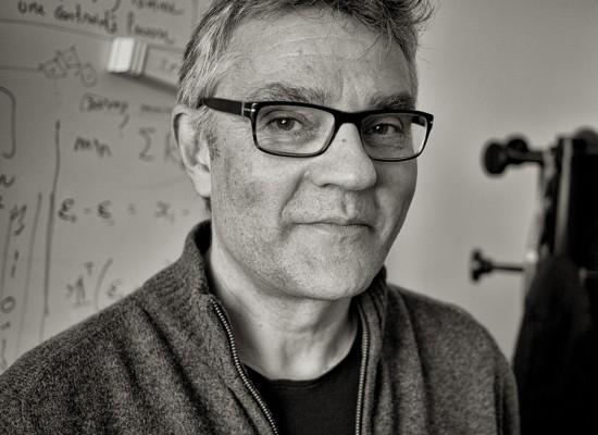 Stéphane Canu, directeur adjoint de Normastic, est chercheur au laboratoire LITIS – INSA de Rouen