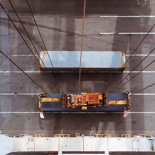Chimie, transports, logistique : une industrie engagée