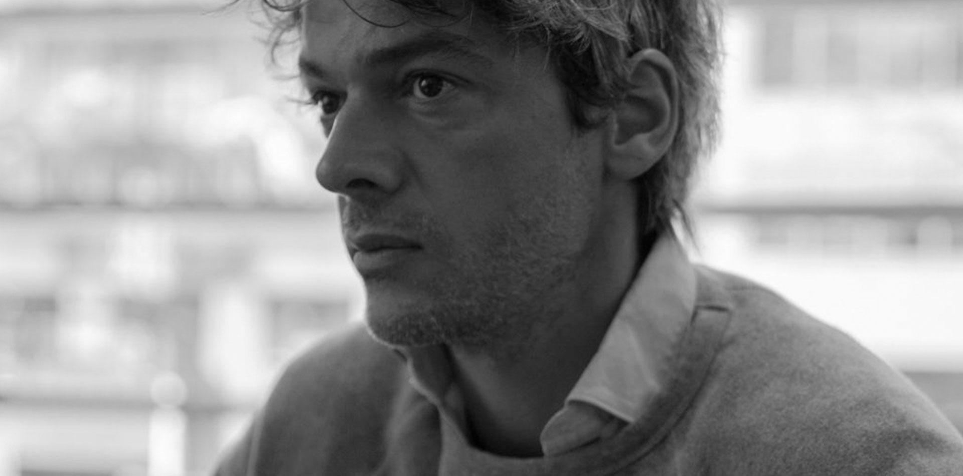 From Normandy with love : rencontre avec le réalisateur Samuel Jouy !