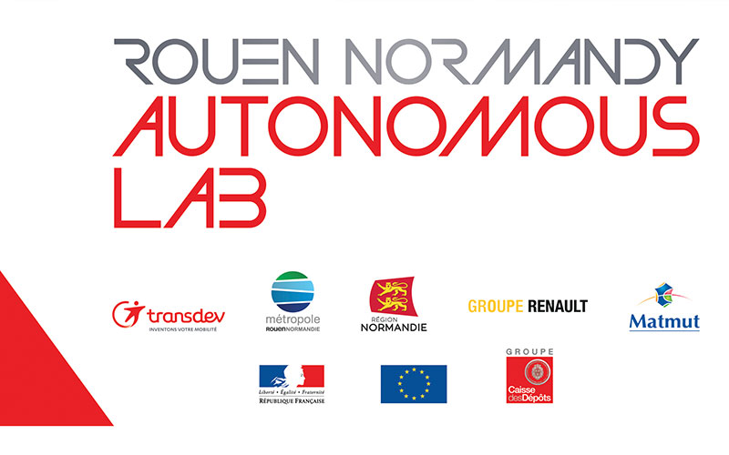La mobilité de demain s'imagine (aujourd'hui) en Normandie