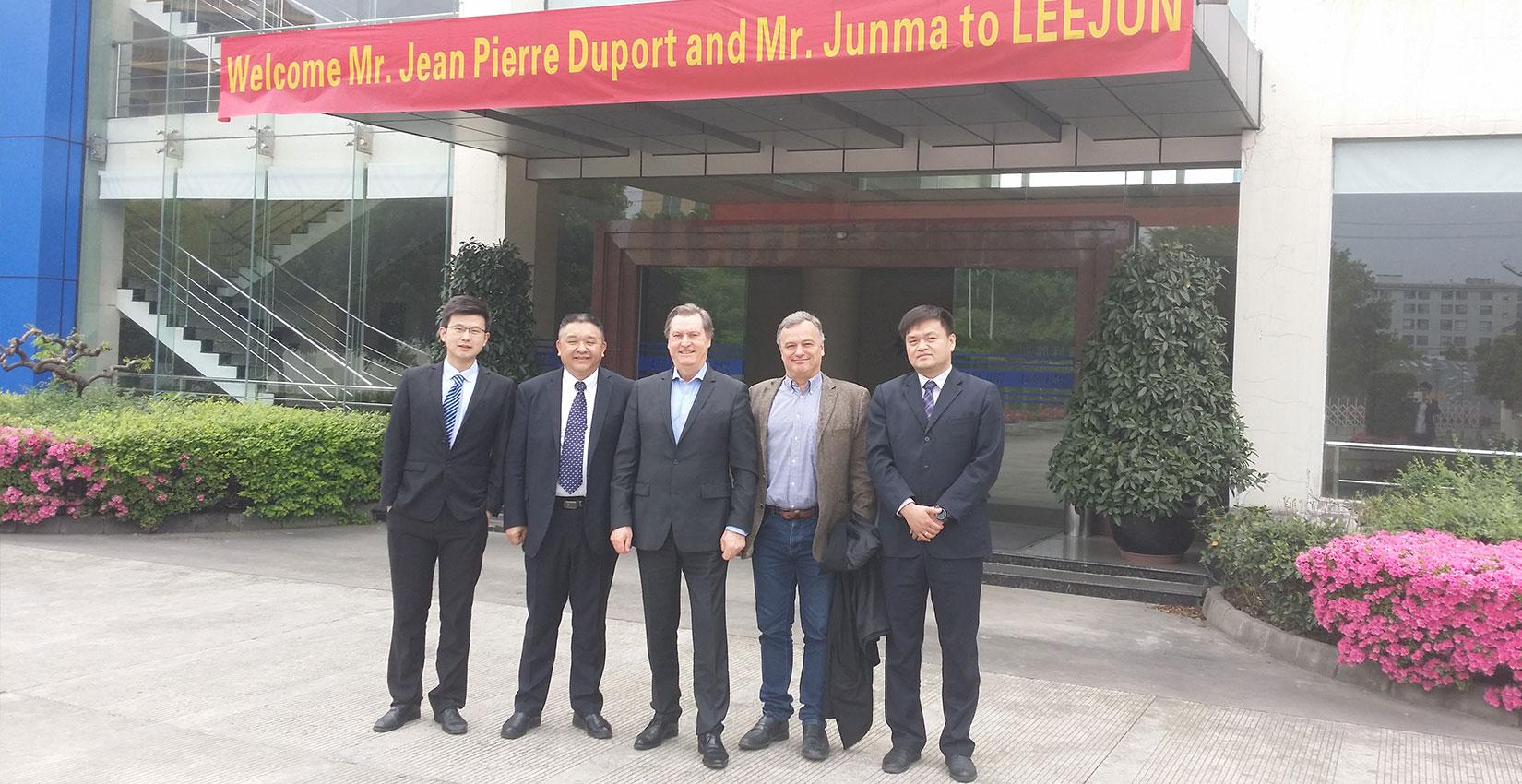 La Normandie experte dans la transition énergétique avec DJP Energy