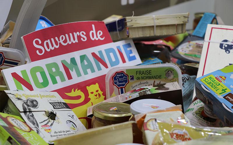 Le Salon de l'Agriculture savoure la Normandie