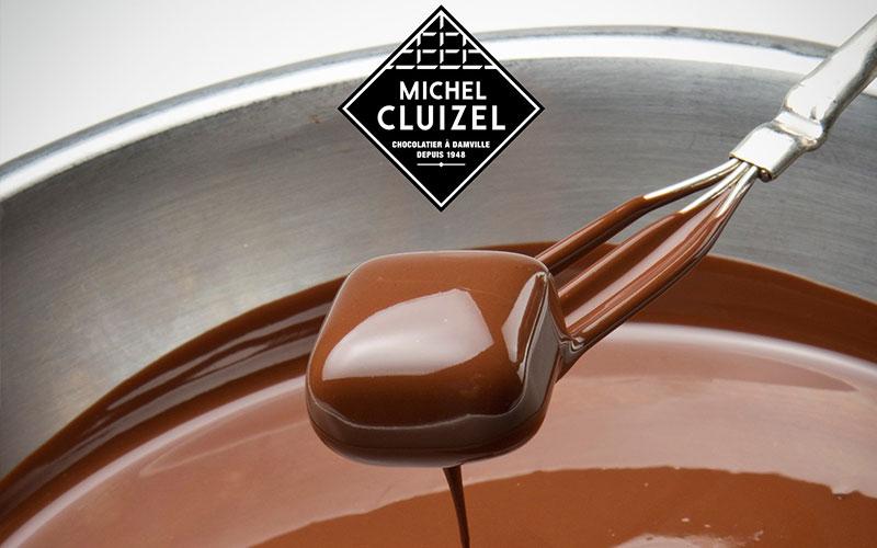 Les CHOCOLATS CLUIZEL : un savoir-faire normand d'exception