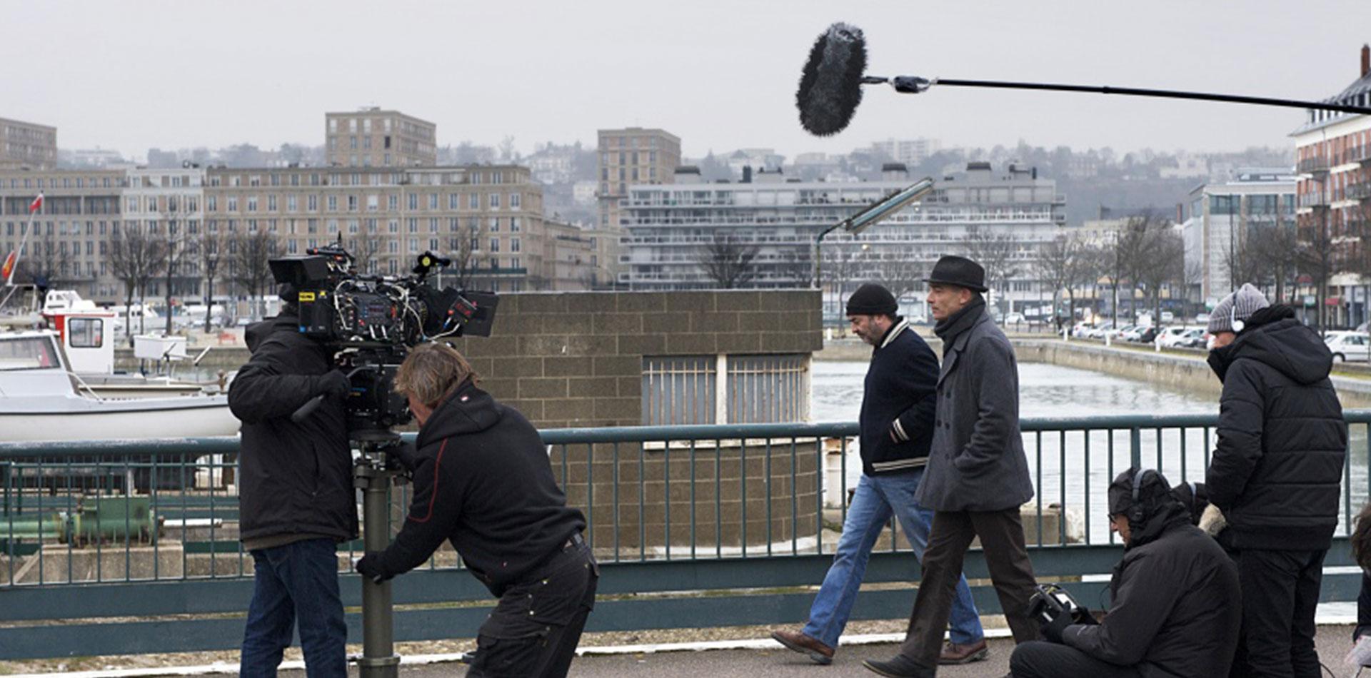 Normandie Images : au service du cinéma sur le territoire