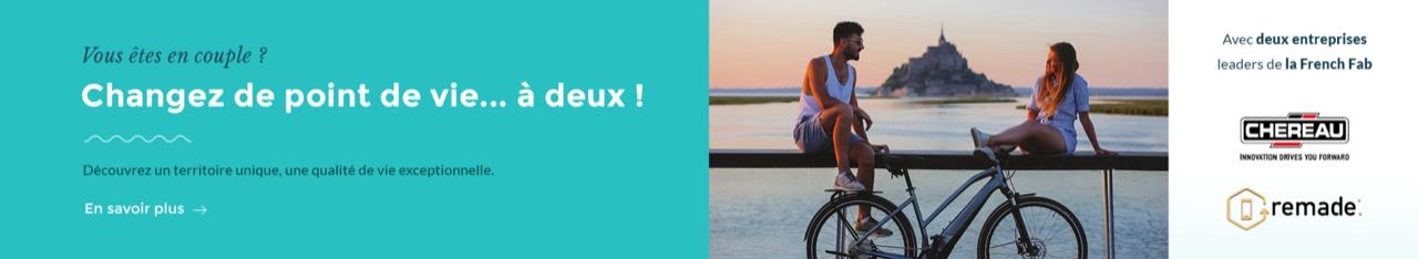 Pêche aux couples dans la baie du Mont Saint Michel : le collectif au service du recrutement