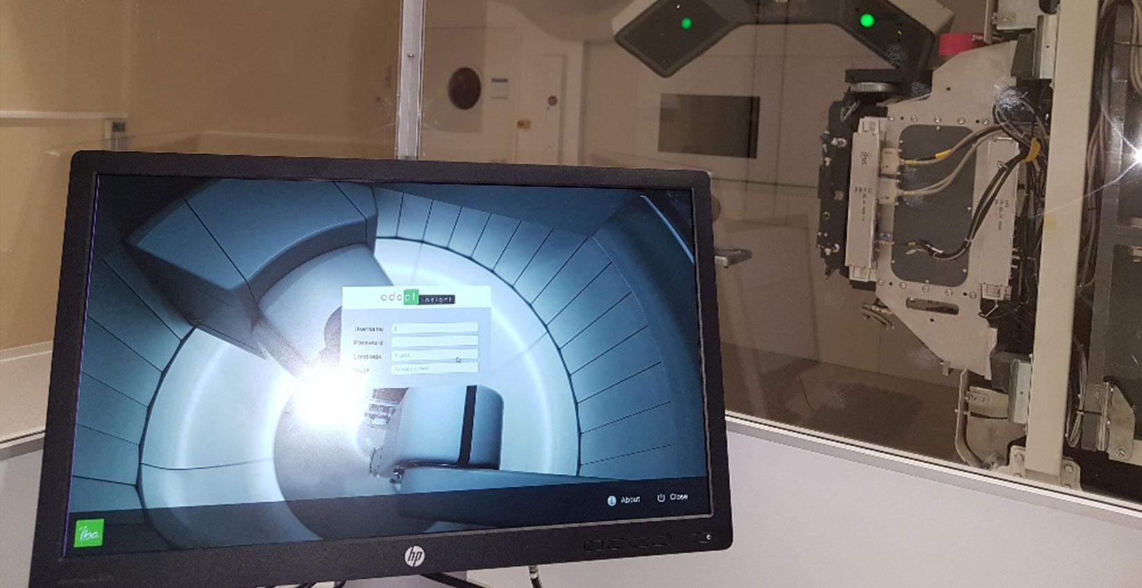 Recherche contre le cancer : un programme de pointe mené à Caen