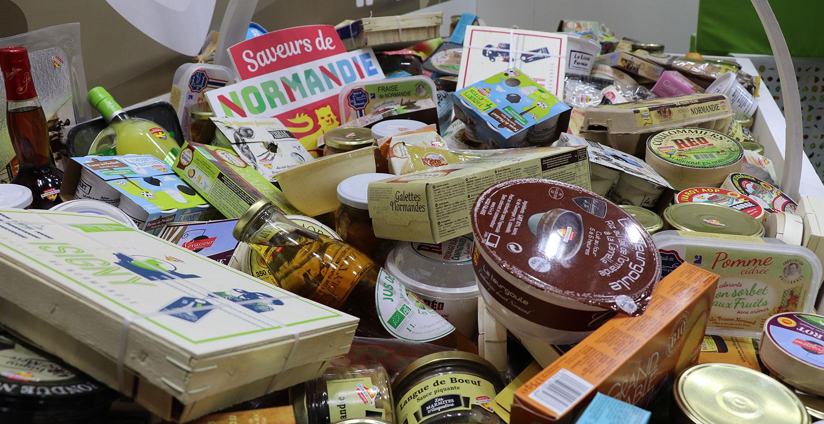 Saveurs de Normandie : un gage de qualité et d'authenticité