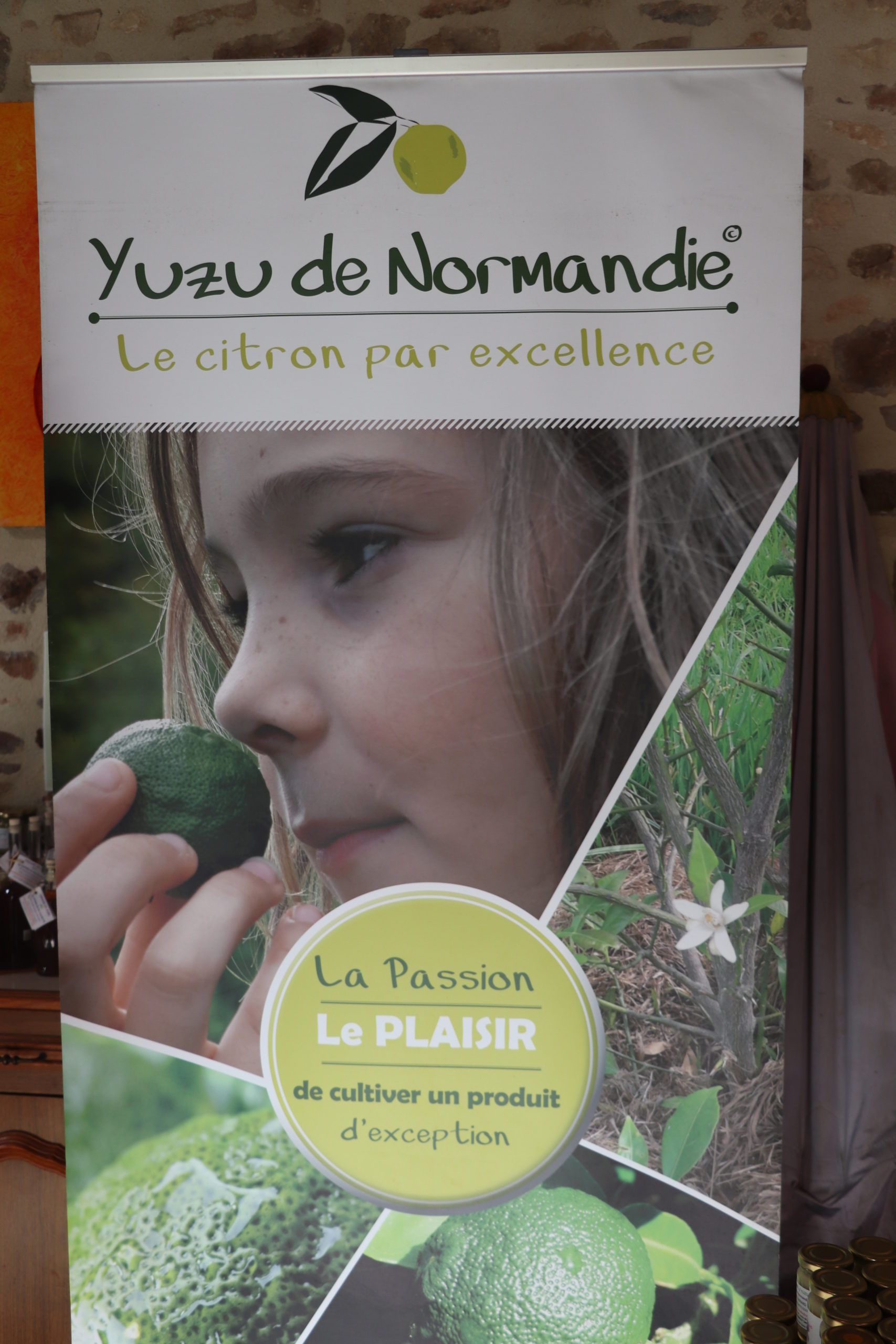 Yuzu et compagnie : la Normandie, terre de produits inouïs