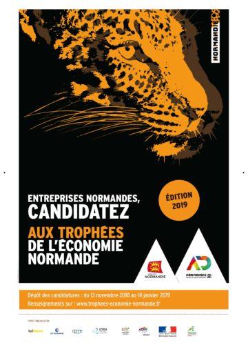 Agence de Développement pour la Normandie