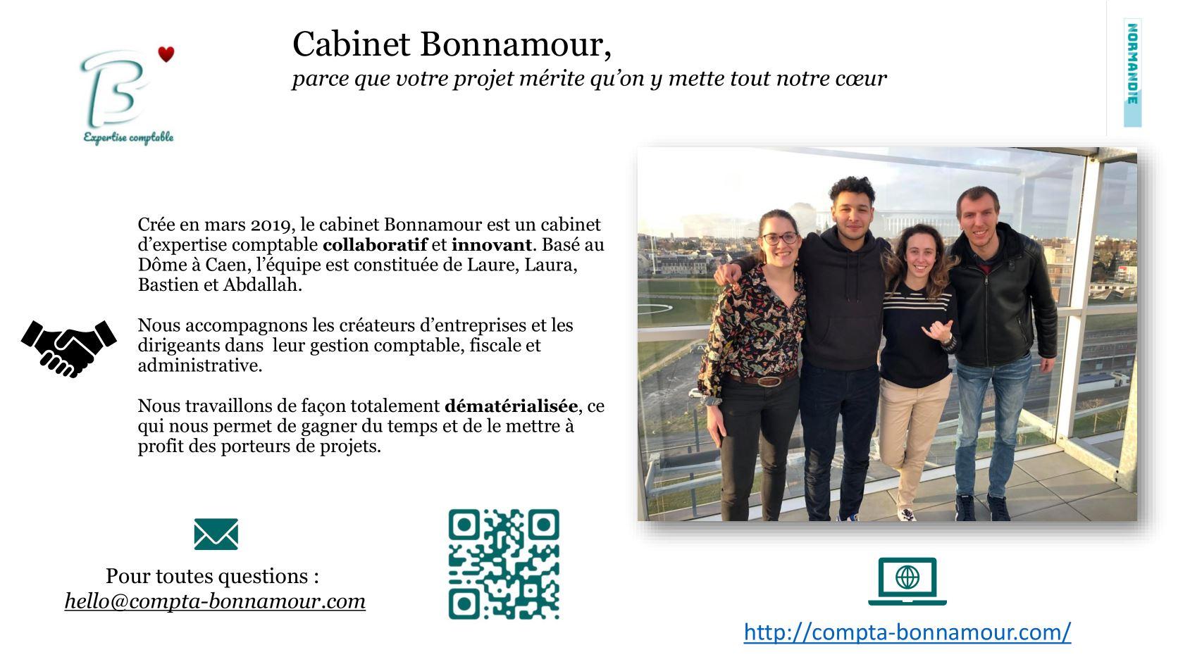 Cabinet Laure Bonnamour
