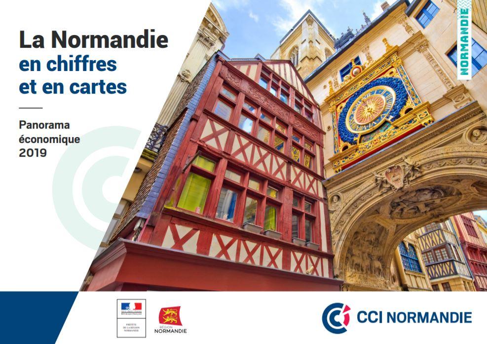 CCI Normandie