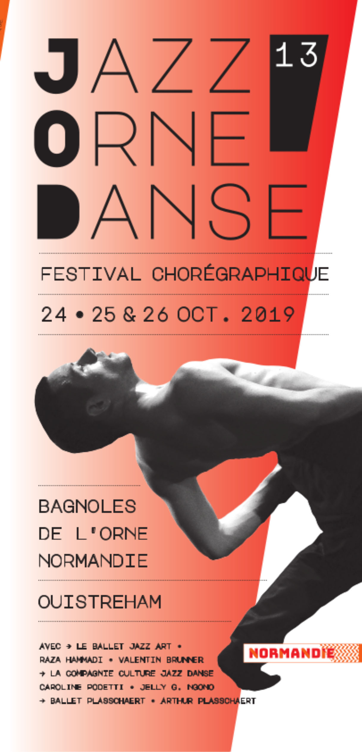 Jazz Orne Danse