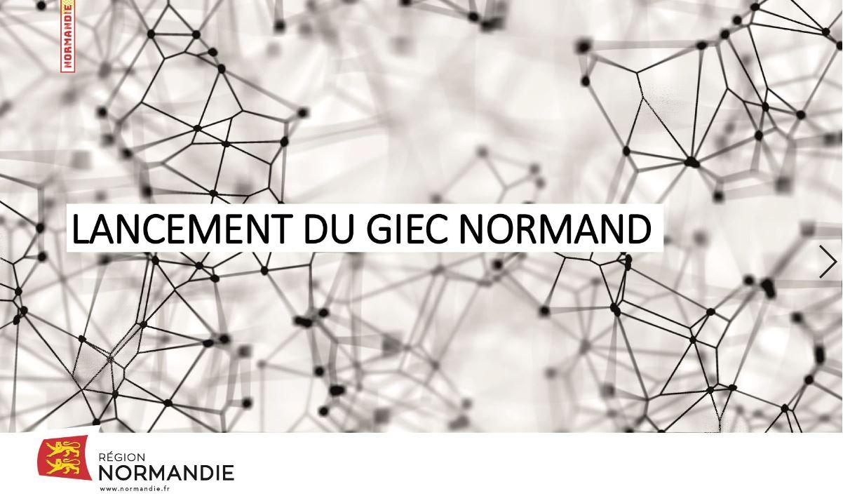 GIEC / Région Normandie