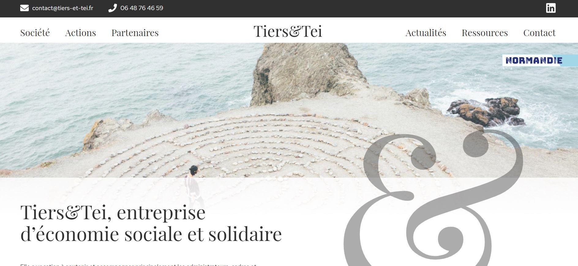Tiers & Tei