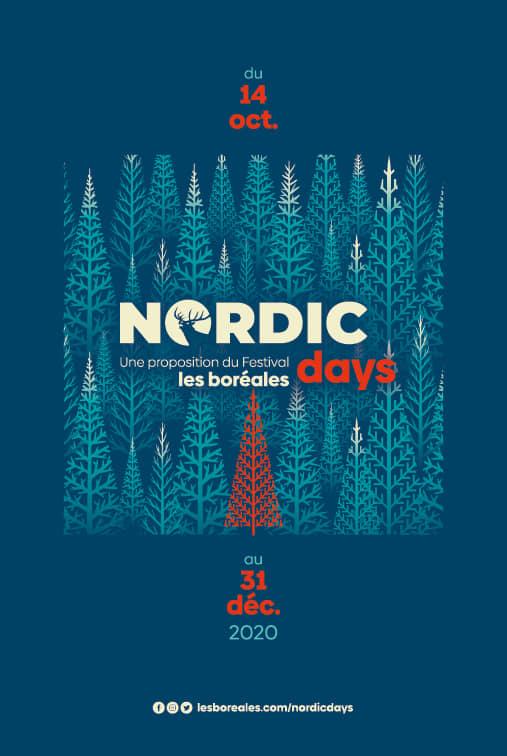 Nordic Days : la culture nordique à l'honneur