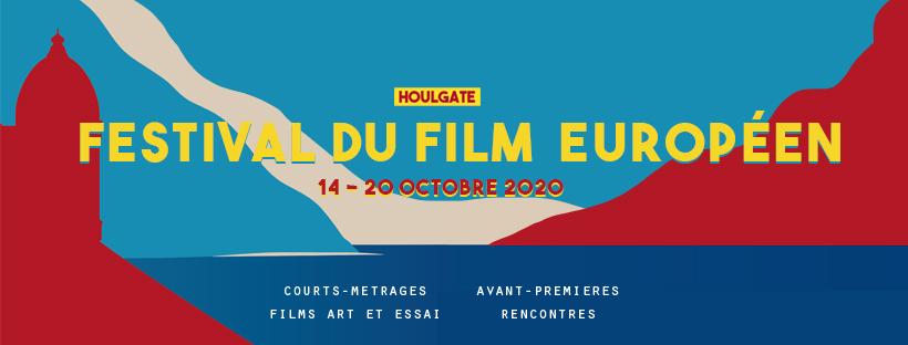 Festival du film européen – Houlgate