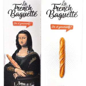 French Baguette Eva Broussou