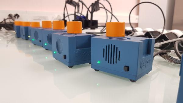 Loop Dee Science : une start-up innovante