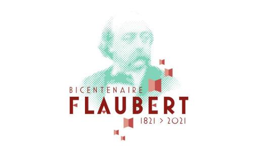 Flaubert 21 : fêtons le bicentenaire de la naissance du célèbre Normand !