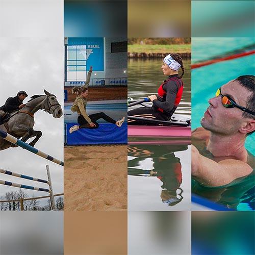 Des athlètes normands en route pour les Jeux Olympiques et Paralympiques