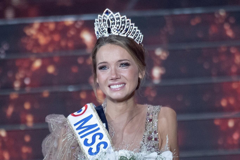 Miss France 2021 : « La Normandie ? J'y retourne dès que je peux ! »