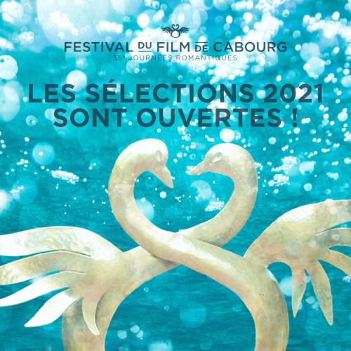 Festival de Cabourg : envoyez vos films d'amour !