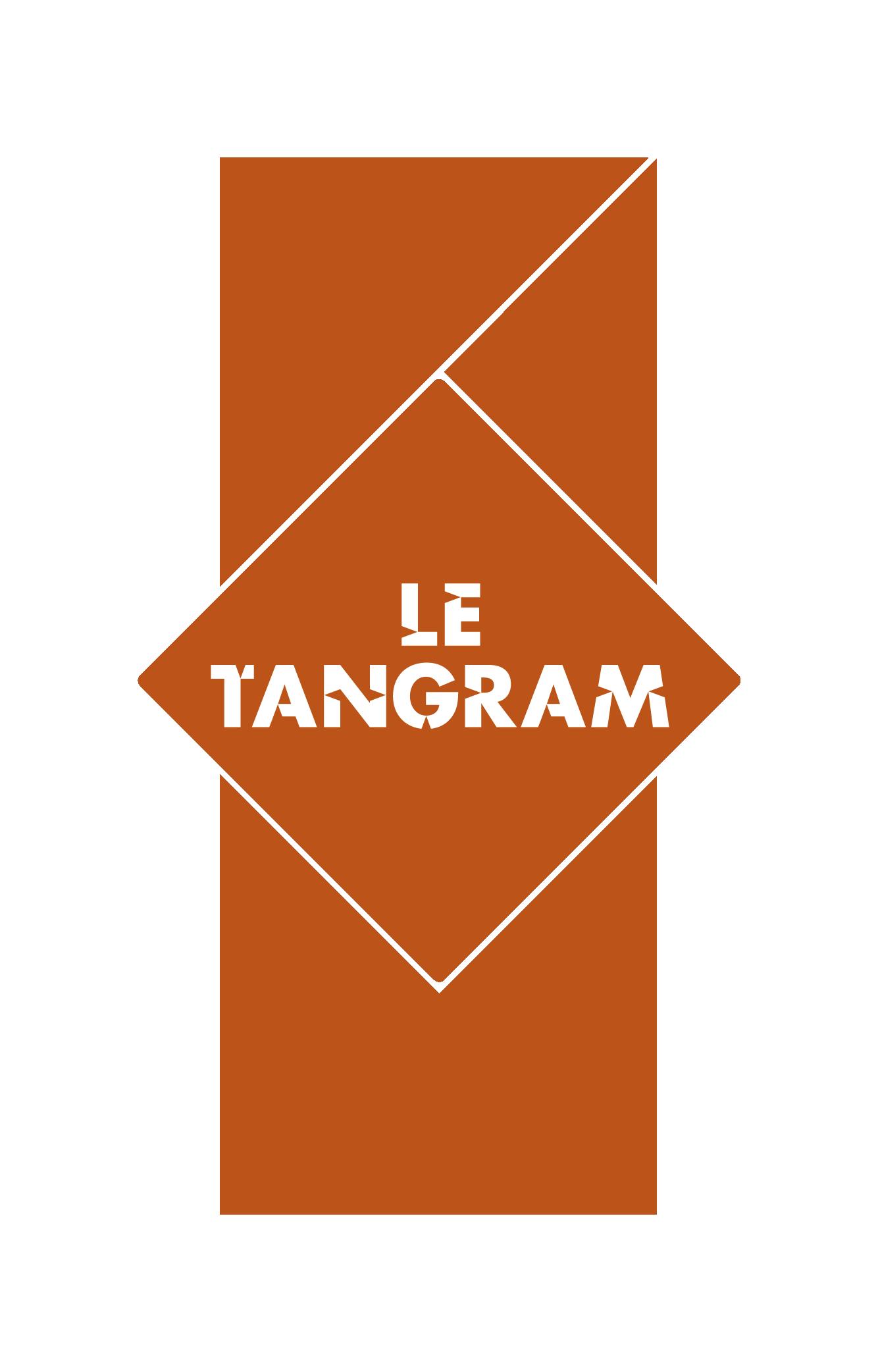 Tangram - Valérie Baran
