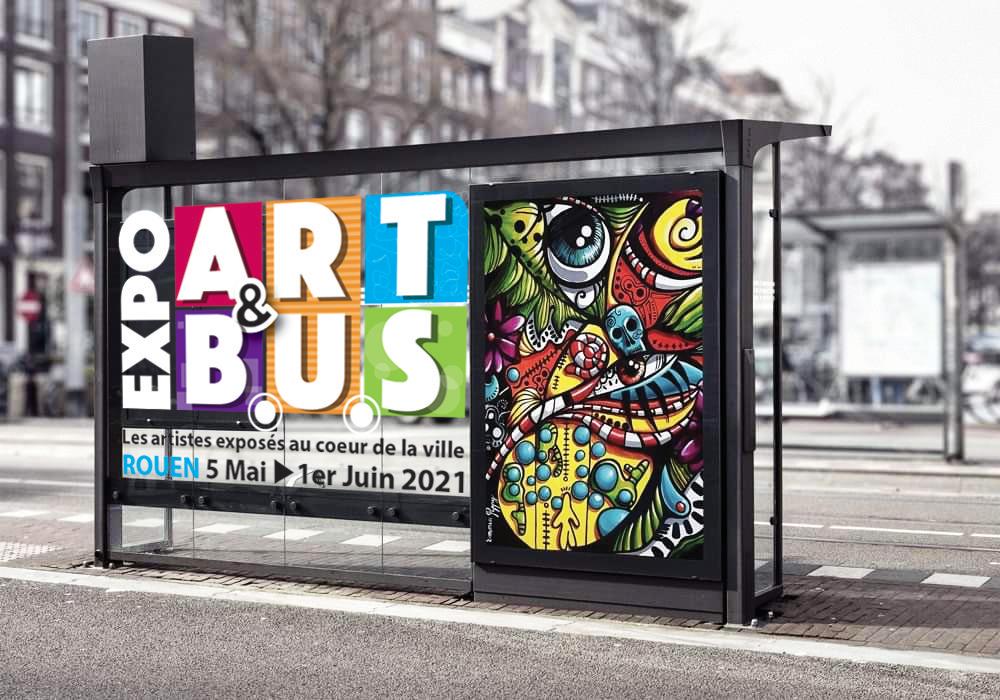 art-bus