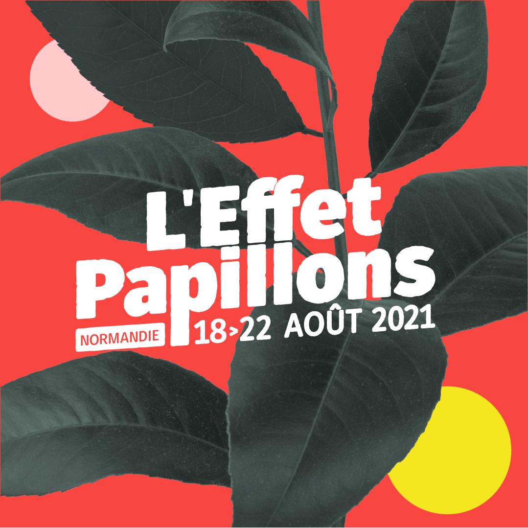 L'Effet papillons : 5 soirs de concerts & spectacles !