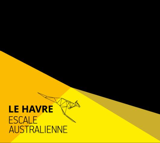Une escale australienne au Havre !