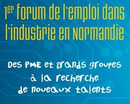Normandie Industrie Job Tour, la 3ème édition !
