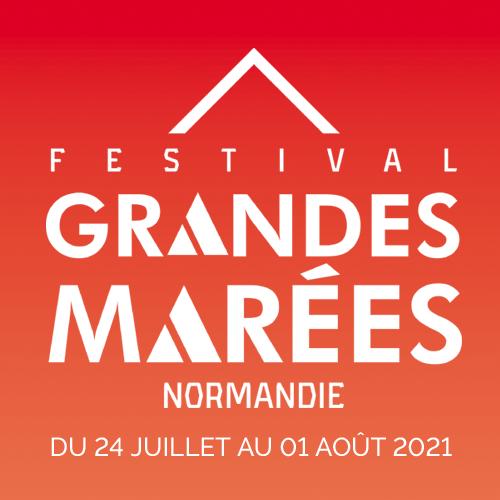 Grandes Marées : un festival du 24 juillet au 1er août