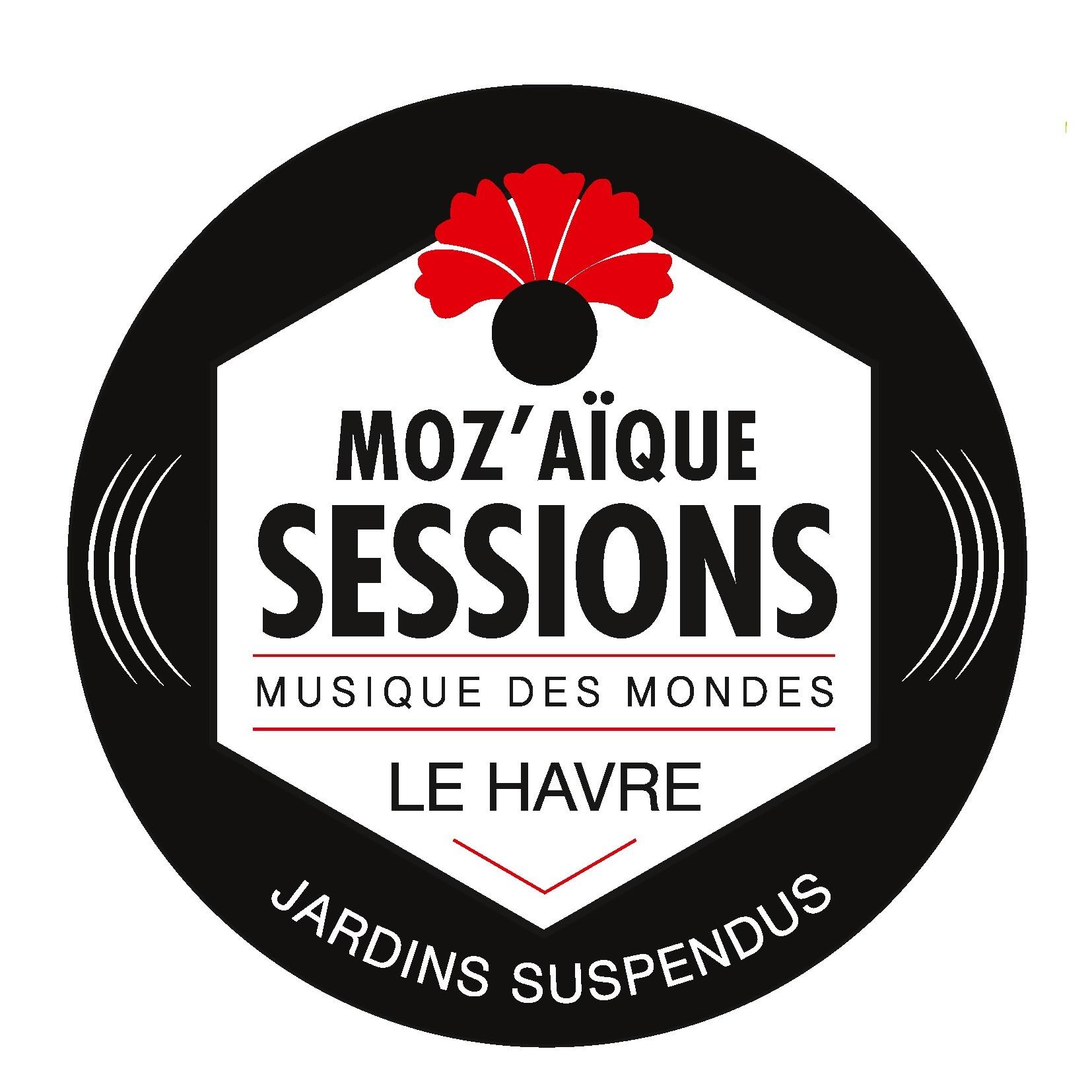 MoZ'aïque Sessions : Musique des mondes au Havre