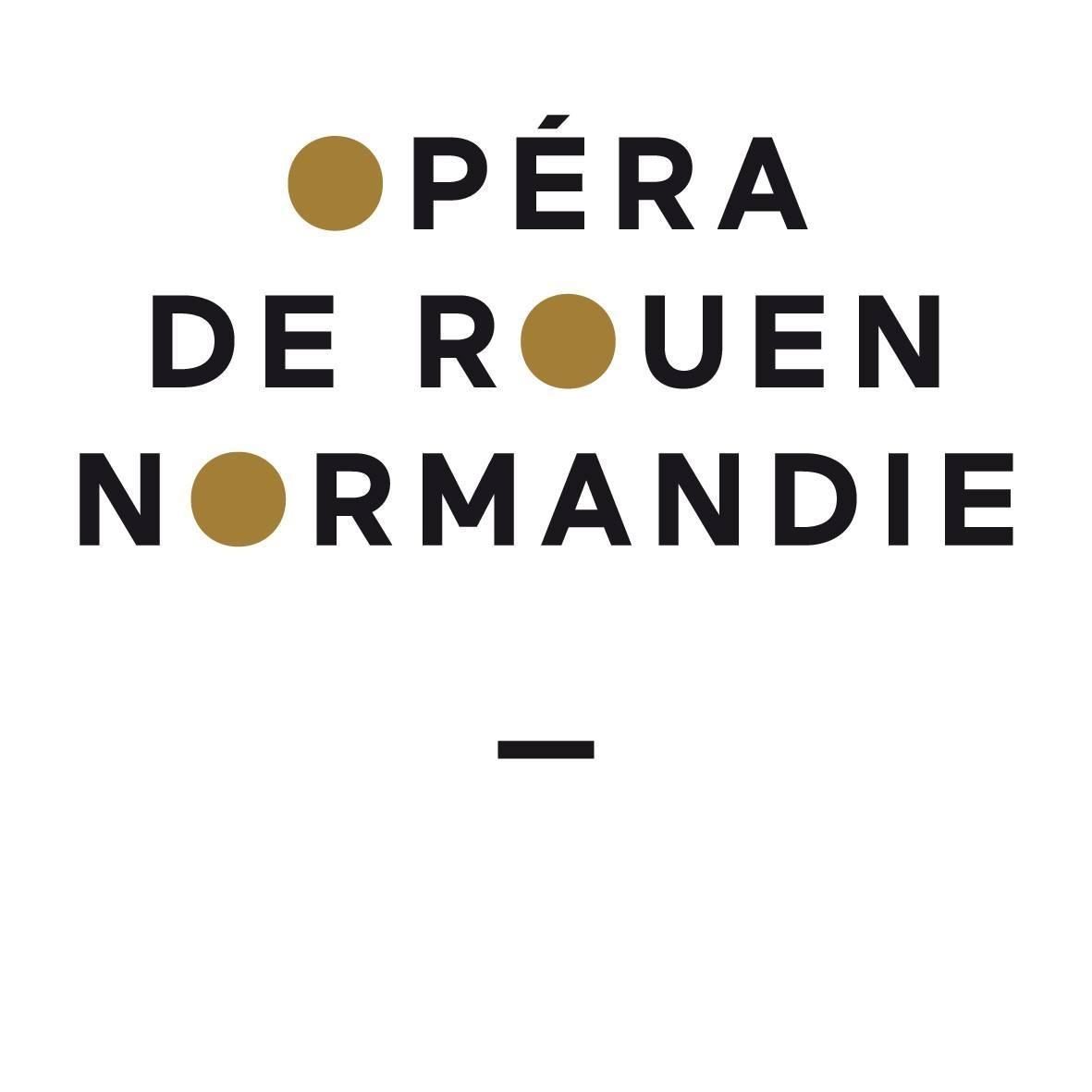 Opéra de Rouen : la programmation de l'été !
