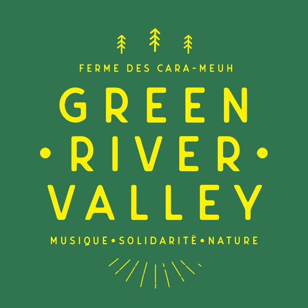 Green River Valley, un festival musical et solidaire en Normandie