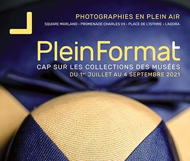 Plein format : exposition photographique à Granville
