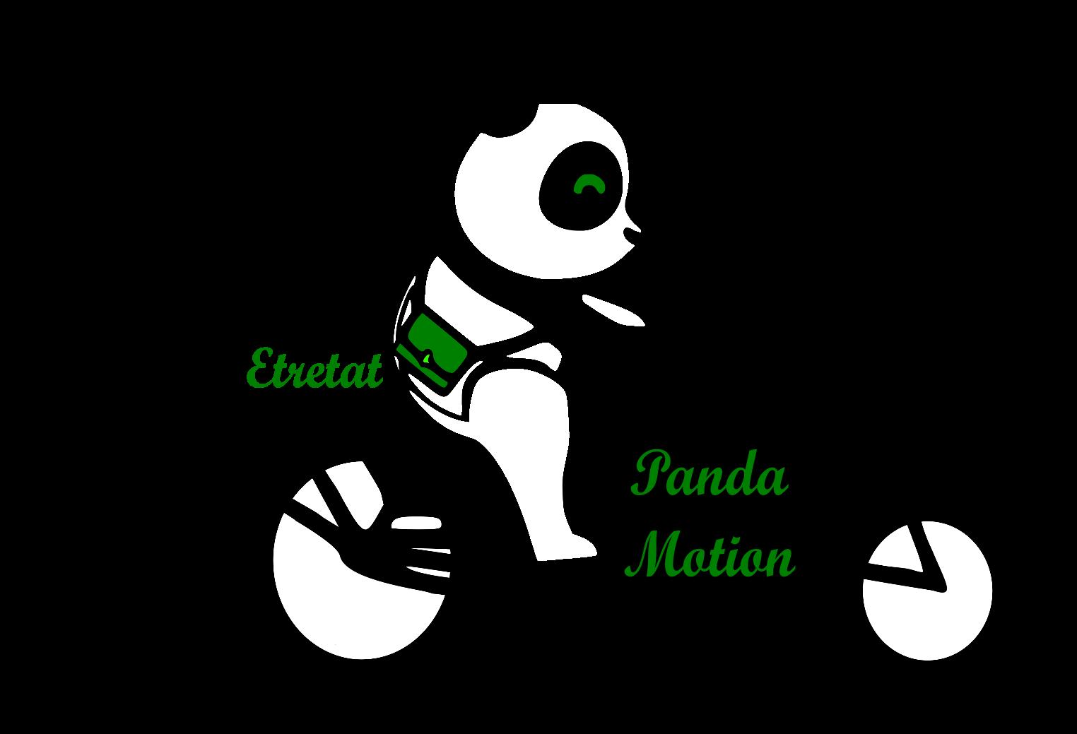 Panda Motion