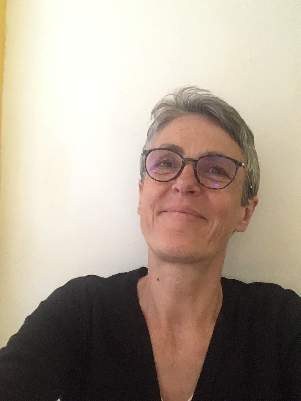 Jacqueline BERTAUD